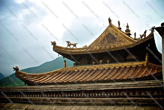 Roof of protection