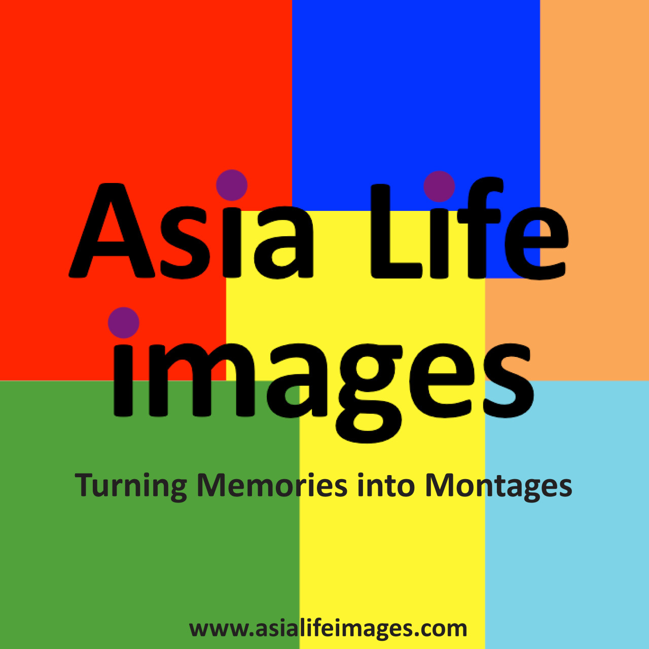 Montages by Asia Life Images